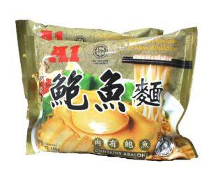 A1 Abalone Instant Noodle