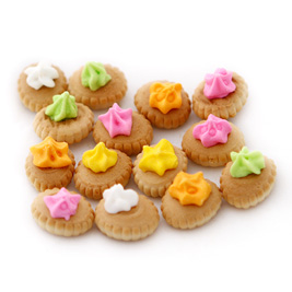 Ice Gem Biscuits