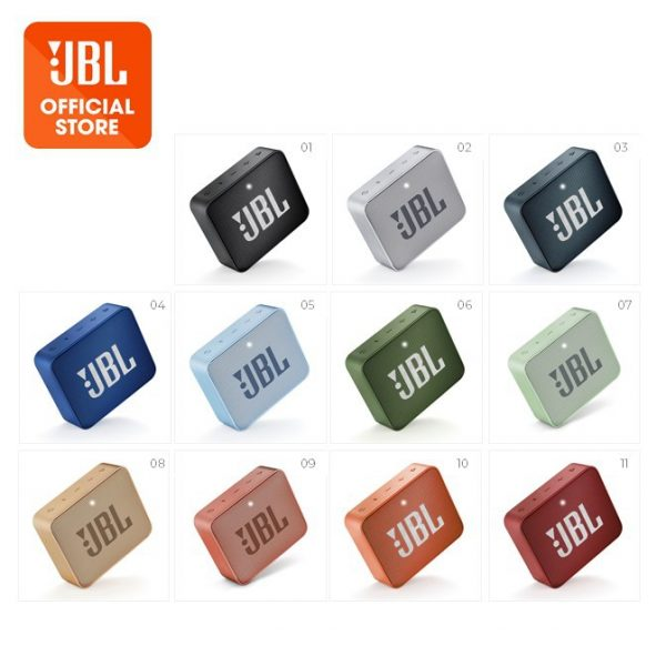 best valentine's day gifts jbl go 2 waterproof portable bluetooth speaker