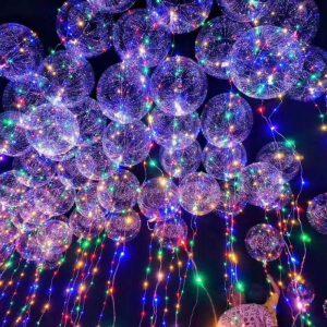 LED Light Balloon 2