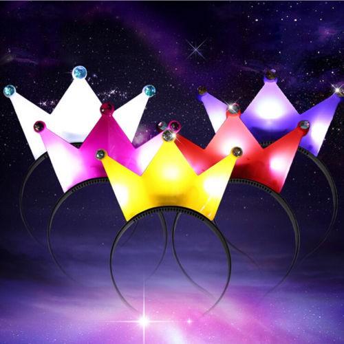 LED Crown