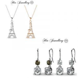 Her Jewellery Set