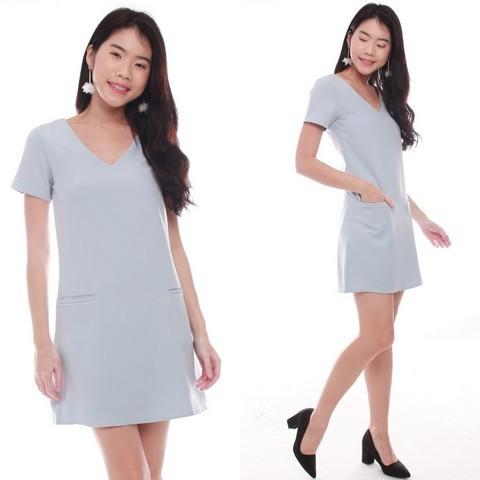 Amrose Dress