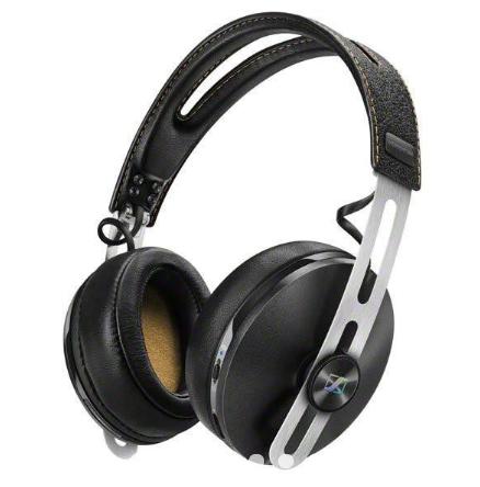 Sennheiser momentum over the ear best headphones