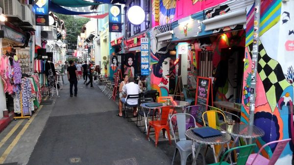 bugis cheap parking singapore