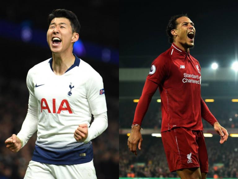 Champions League Final 2019: Why Watch Tottenham Hotspur V ...