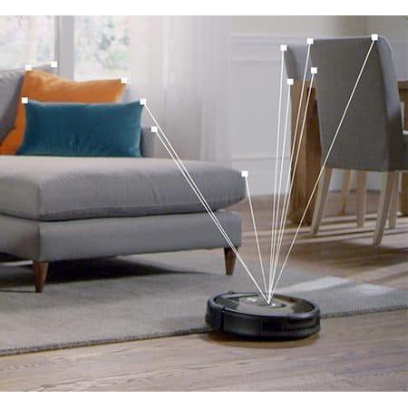 smart home devices irobot roomba robot vacuum cleaner