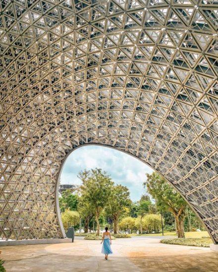 instagram worthy places singapore hidden the future of us exhibition pavilion