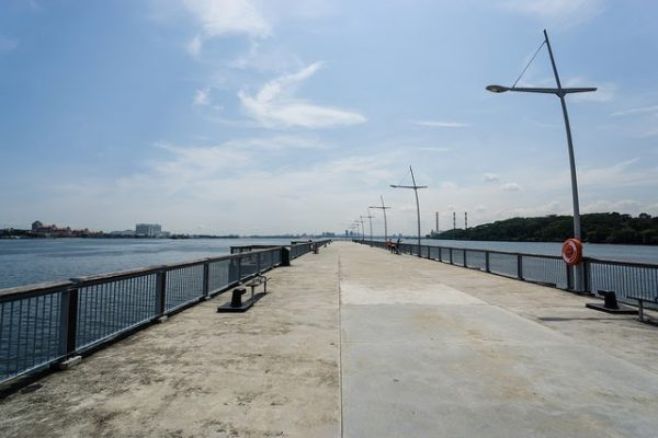 instagram worthy places singapore hidden admiralty park woodlands jetty