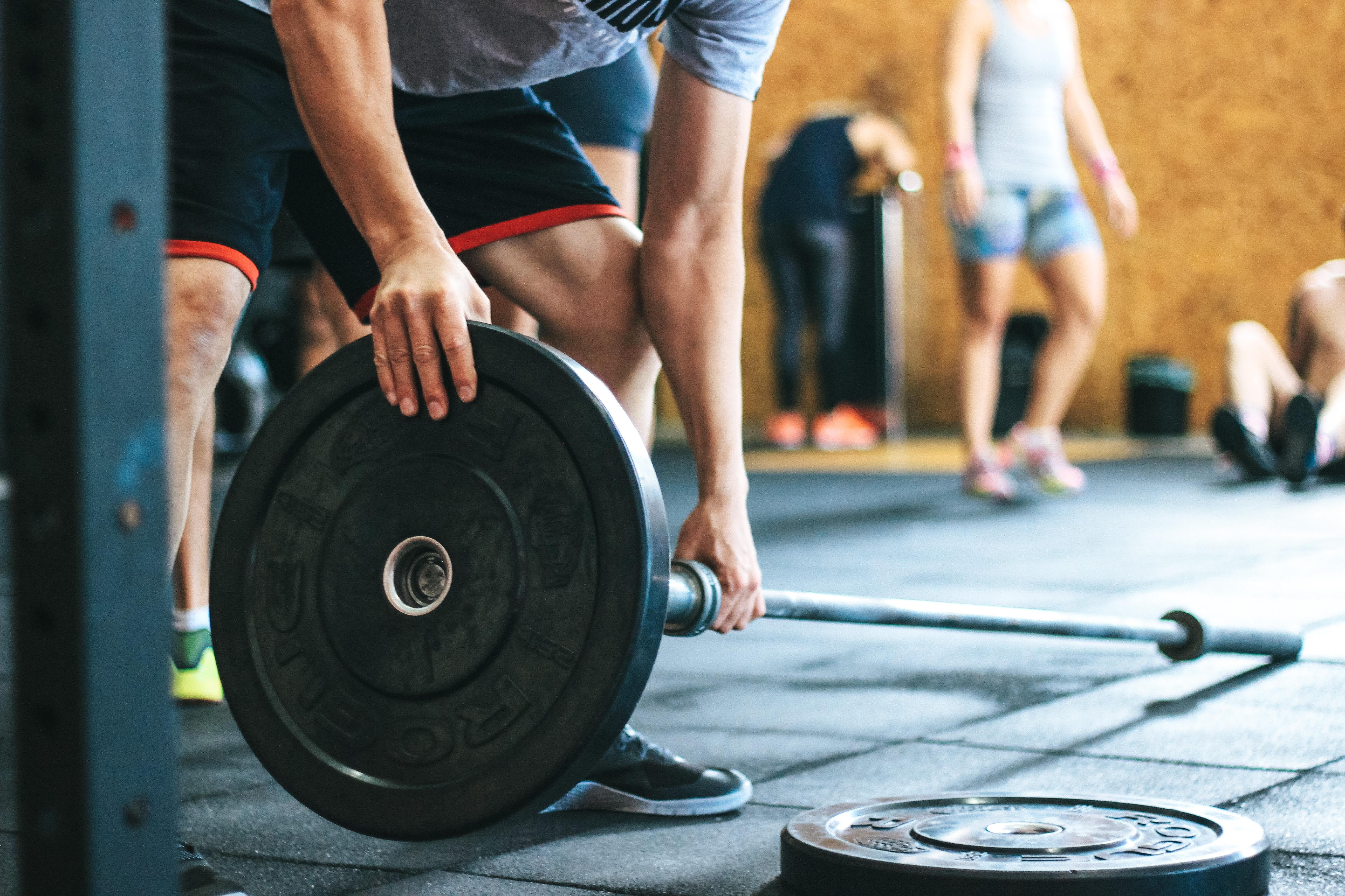 gym 24 hours
