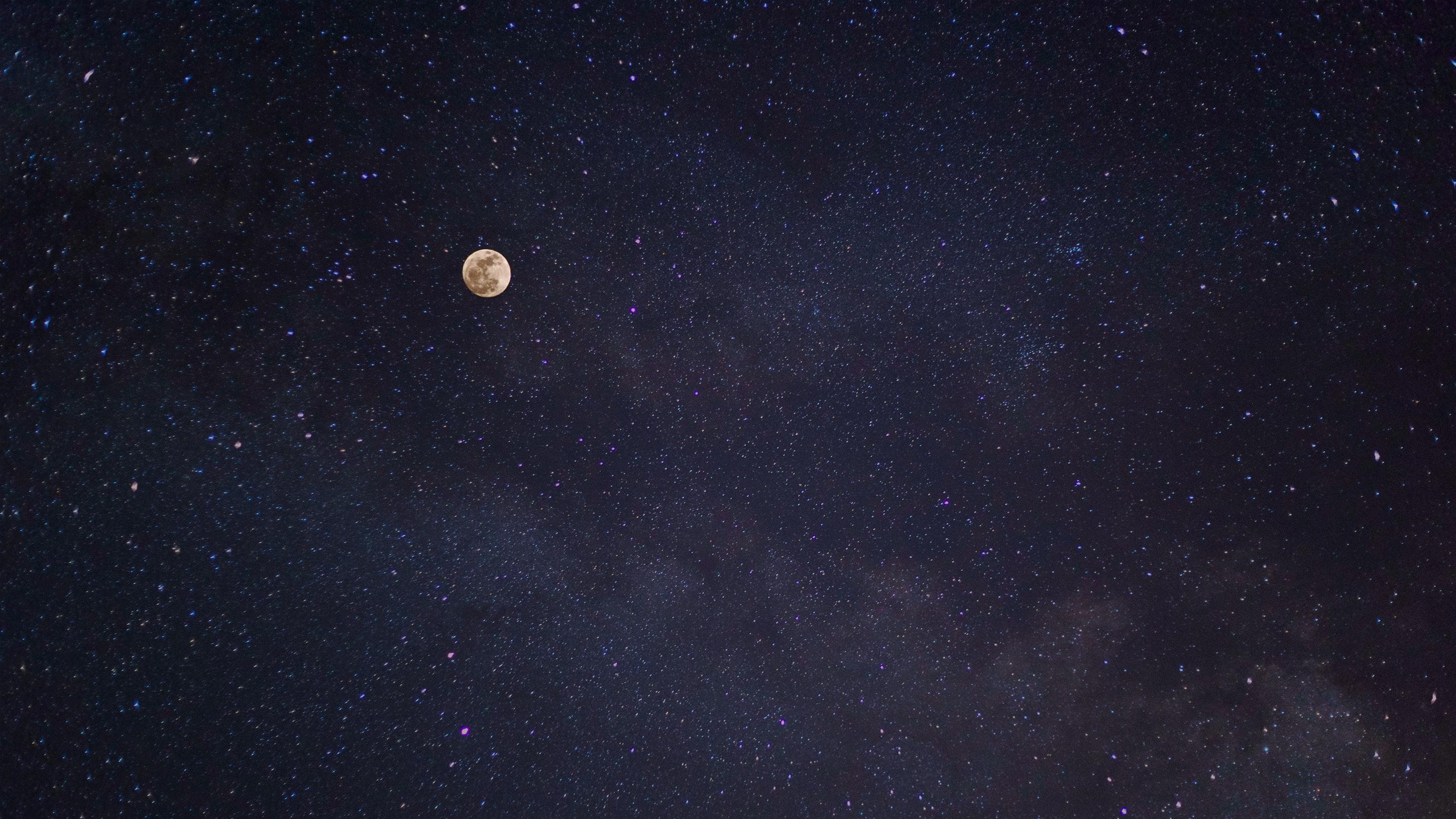 star night sky stargazing