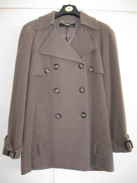 coat travel packing list