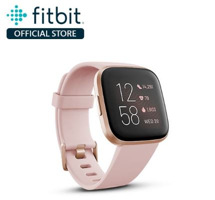 fitbit versa 4 best fitness trackers singapore