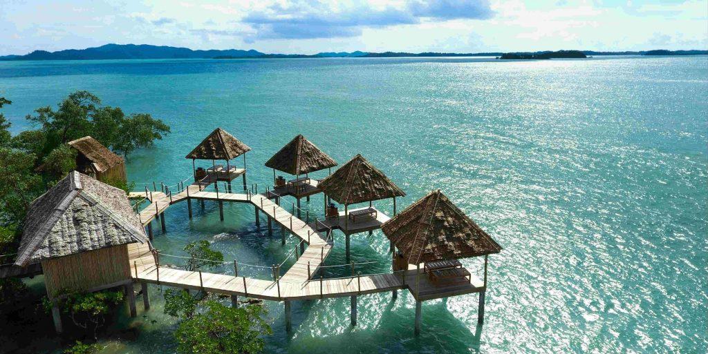 Pulau Sugi