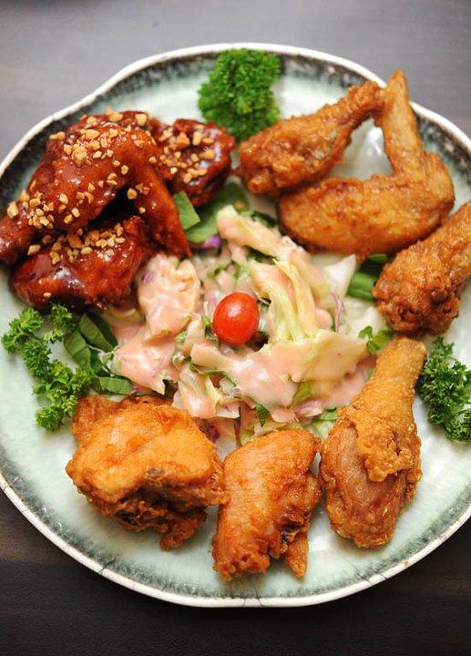 kko kko nara supper places in singapore