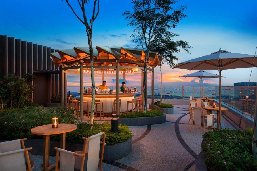 mr stork best rooftop bar singapore