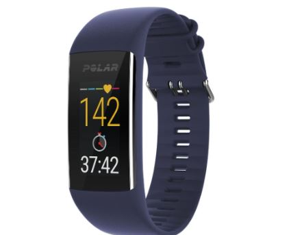 polar a379 best fitness trackers singapore