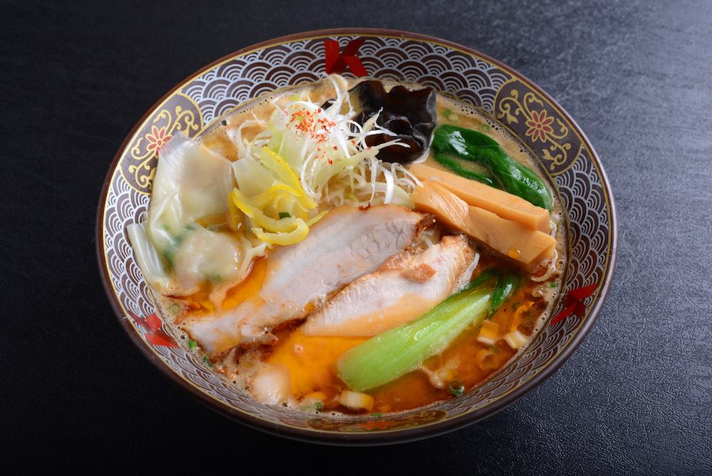 ramen keisuke lobster king supper places in singapore
