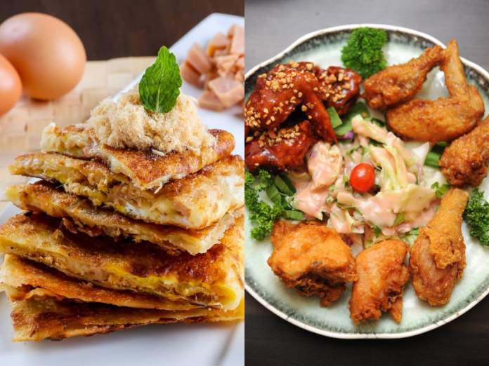 featured supper places in singapore