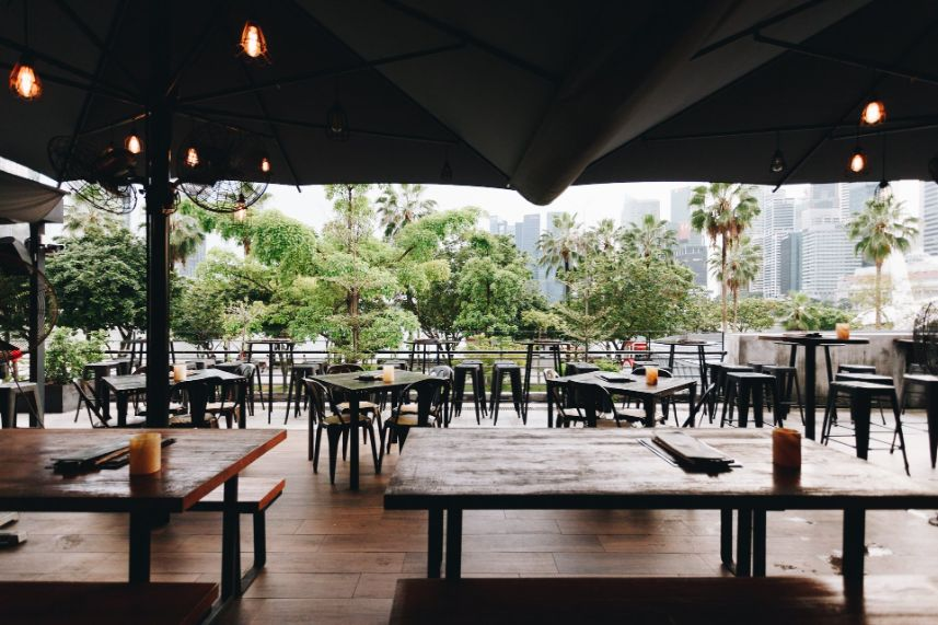supply and demand best rooftop bar singapore