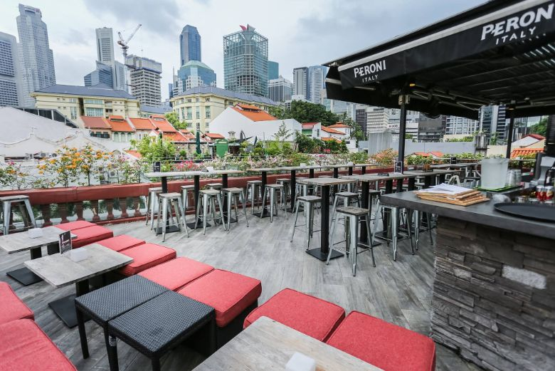 the sceening room best rooftop bar singapore