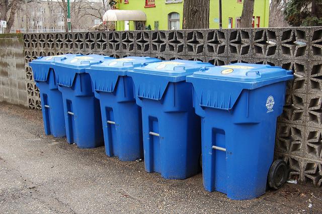 dustbin zero waste singapore