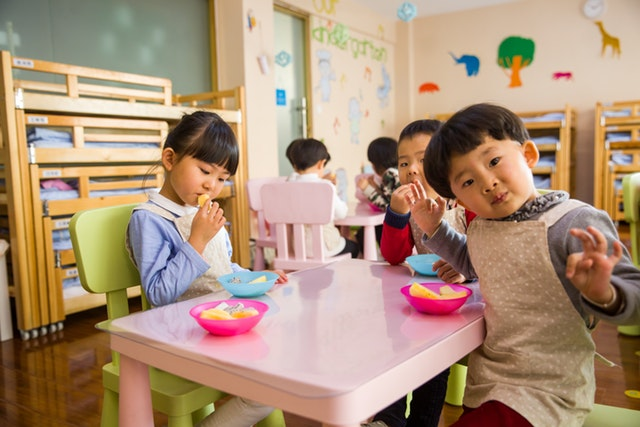 Life Skills Enrichment Class Singapore
