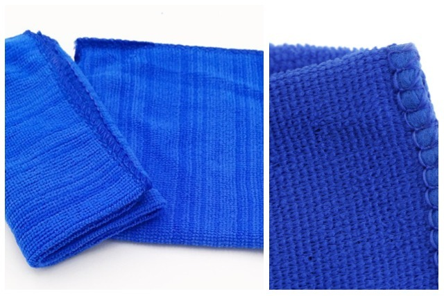 National Service Singapore Microfibre Cloth Microfiber