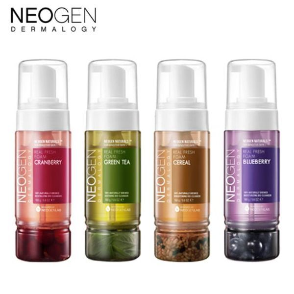 best facial cleanser neogen facial cleanser (1)