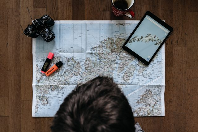 Exchange Student's Guide To Living Abroad