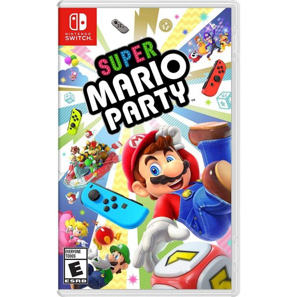 super mario party best online couple game