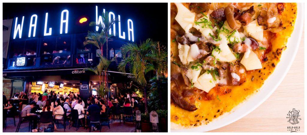 wala wala holland village bars Singapore nightlife