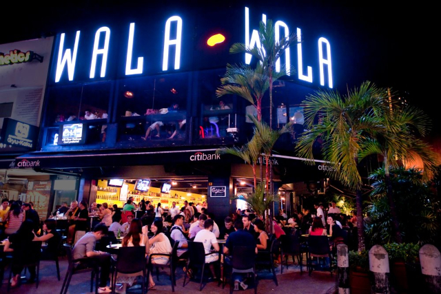 wala wala featured holland village bars Singapore nightlife