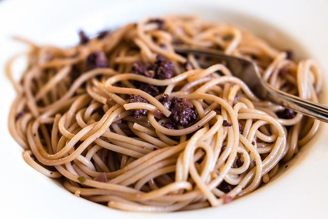 japanese sesame chicken spaghetti recipe meal prep in singapore