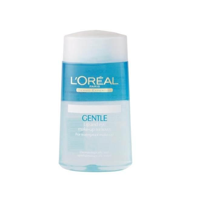 L'Oréal Paris Lip & Eye Makeup Remover