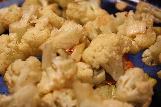 cauliflower rice recipe meal prep in singapore