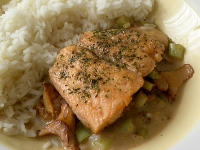 salmon recipe meal prep in singapore
