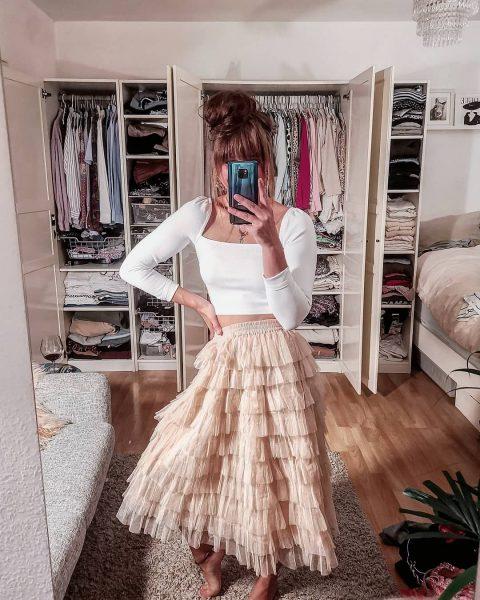 hdb home decor idea wardrobe full length mirror