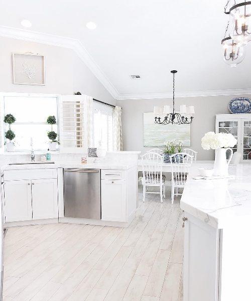 hdb home decor white interior classy clean