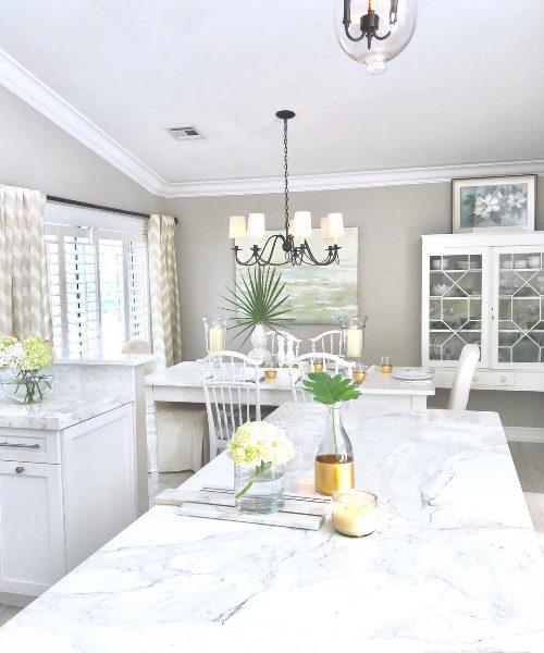 hdb home decor bto interior white plain classy clean