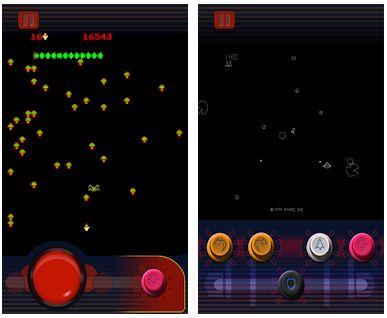 ataris greatest hits remaster retro mobile games