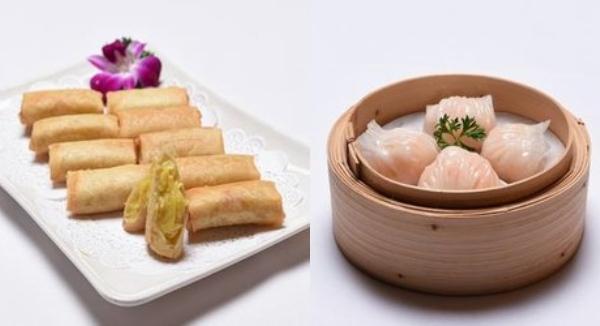 ban heng restaurant best dim sum buffets singapore