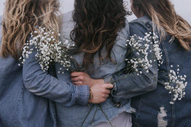 bestfriends bridemaids bachelorette party
