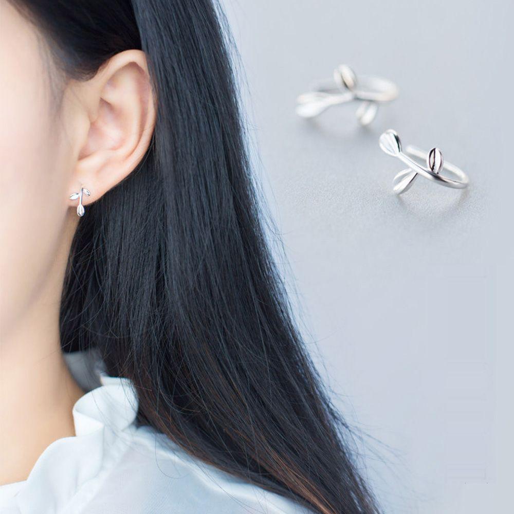 Olive Earring