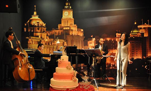 grand shanghai jazz bars in Singapore
