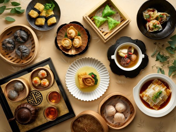 hai tien lo best dim sum buffets singapore