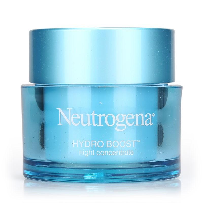 Neutrogena Hydro Boost Night Concentrate
