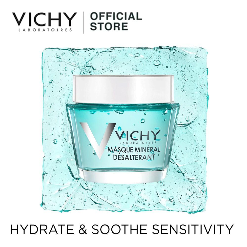 Vichy Mask