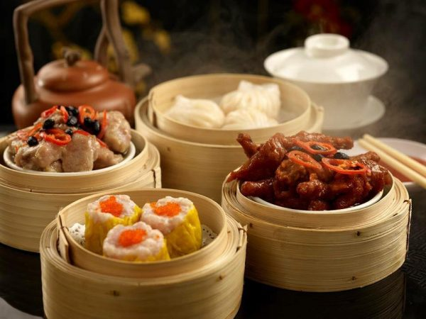 swatow seafood restaurant best dim sum buffets singapore