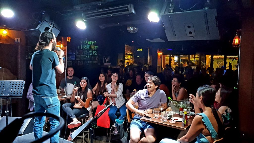 comedy masala stand-up comedy singapore